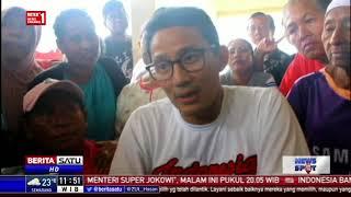 Tim Relawan Prabowo-Sandi Kawal Temuan 25 Juta DPT Ganda