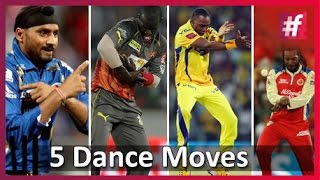 5 Dance Moves To Pull Off During Match fame