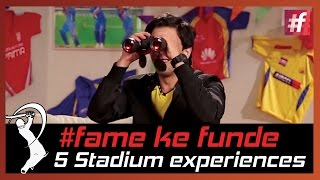 5 Ways To Create Stadium Experience At Home fame