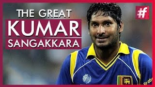 fame Cricket - What Makes Kumar Sangakkara A Great Cricketer?