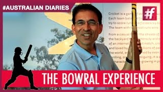 Cricket Museum In Australia The Bowral Experience