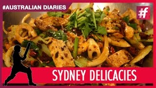 The Best Eating Places In Sydney AustraliaDiaries
