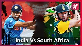 India Vs South Africa Series - Part 2 | Cricket Video | Harsha Bhogle