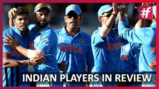 fame Cricket - Harsha Bhogle's Review of Indian Cricket Team vs South Africa