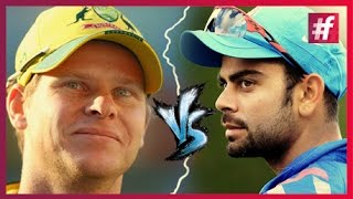 India vs Australia Series | Biggest Rivalry in Sports | Harsha's Review On Cricket