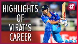 Virat Kohli – The Face of Indian Cricket | Harsha's Review on Cricket | T20 World Cup 2016
