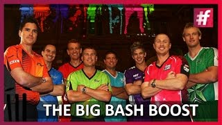 Harsha's Review on Australian Cricket | The Big Bash league | India vs Australia Series