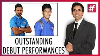 Bumrah and Pandey Future Stars of Indian Cricket Team | India vs Australia Series