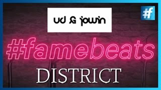 District  - Ud & Jowin | EDM