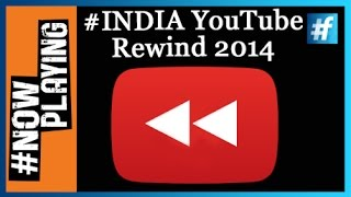 YouTube Rewind 2014 India nowplaying | Videsi Ep 6