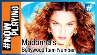 Madonna does a Bollywood Item Number | nowplaying | Videsi - Ep 10