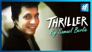 Michael Jackson - 'Thriller' (Cover) By Samuel Berlie   Tribute To 'King Of Pop'