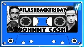The Man In Black - Johnny Cash (Full Documentary) | #FlashbackFriday