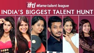 #fame Talent League Win Prizes Worth Rs 1 Crore - #BeamKaroFamePao