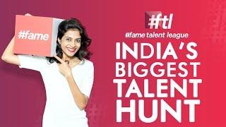 Win Prizes Worth Rs 1 Crore - GossipGirl Sneha Menon Desai - #fame Talent League