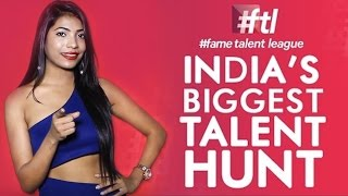 Win Prizes Worth Rs 1 Crore - LoveGuru Audrey D'silva - #fame Talent League