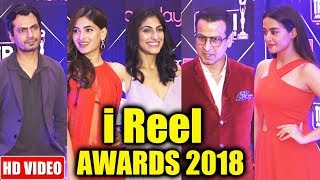 IReel Awards 2018 | Full Event | Nawazuddin, Tanushree Dutta, Surveen, Karan Wahi