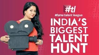 Win Prizes Worth Rs 1 Crore - BollywoodKiKhabri Abhilasha Singh - #fame Talent League