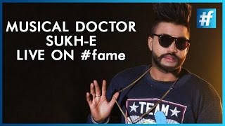 Musical Doctor Sukh-E Live on fame - DeepakKalra
