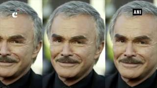 Burt Reynolds died before filming his role in 'Once upon a time in Hollywood'