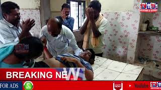 SRI CHAITANYA TECHNO SCHOOL  STUDENT COMMITS SUICIDE IN HOSTEL | KODAD