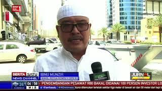 DPR Harap Haji Mabrur Tercermin dalam Sikap dan Perbuatan