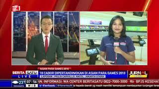 Dua Cabang Olahraga Asian Para Games Digelar di Ancol