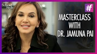 Masterclass: Jamuna Pai On Popular Cosmetic Enhancements | #fame School Of Style