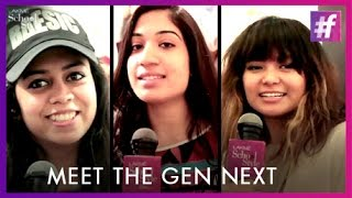 Meet The Gen Next | Lakme Fashion Week Summer Resort 2015
