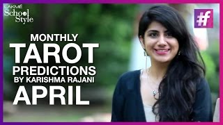 Tarot Predictions for April 2015 | Karishma Rajani