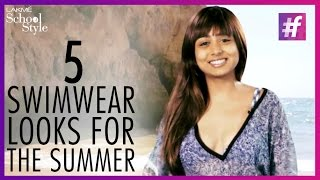 Fashion Tips - How To Dress Up for the Beach and Pool Parties | DIY Outfit Ideas