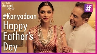 #Kanyadaan ft. Aditi Rao Hydari | Teach Daughters To Fight Domestic Abuse | Indian Weddings