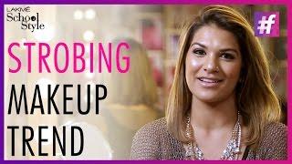 Strobing Latest Makeup Trend Tutorial