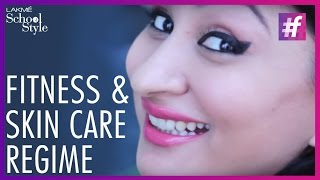 How To Get A Perfect Body And Flawless Skin | fame School Of Style