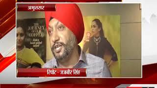 अमृतसर - अवैध कब्जों के काले कारोबार पर बोले मनदीप सिंह  - tv24