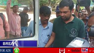 MULTI LEVEL MARKETING SCAM BUSTED BY CYBERBAD POLICE