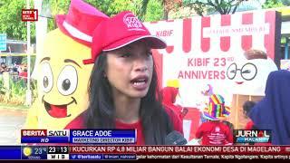KIBIF 23 Tahun Memberi