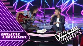 Ini Dia Momen Duet Terasik! | Coach Duet #1 | The Voice Kids Indonesia Season 3 GTV 2018