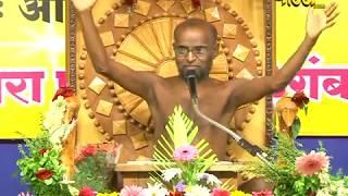 Muni Shri 108 Chinmay Sagar Ji Muniraj|Mangal Pravachan EP-13