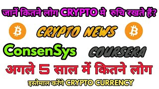 CRYPTO NEWS #183 || CRYPTO TAX 19%, CRYPTO COURSES START, BLOCKCHAIN STARTUP || MONEY GROWTH