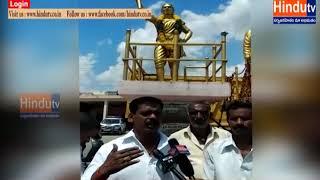 tukkaguda chakali ilamma vardhanthi nivalulu//HINDUTV LIVE//