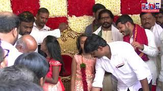 EX MLA VISHNU VARDHAN REDDY DAUGHTER JANA SRI REDDY BIRTHDAY CELEBRATIONS AT DOMALGUDA RESIDENCY