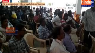Siddipet  ganesh festival peace committe  // HINDUTV LIVE //