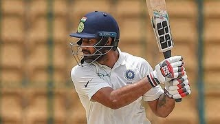 Hanuma Vihari Press Confrence | Hitting Half century on Test Debut