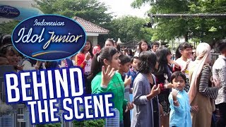 Apa alasan mereka mengikuti Indonesian Idol Junior? - Indonesian Idol Junior 2018