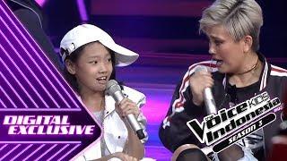 Mikayla feat Coach AgnezMo ????  | Coach Duet #4 | The Voice Kids Indonesia Season 3 GTV 2018
