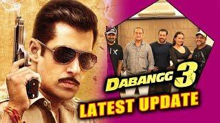 Dabangg 3 Latest Update | Music Director And Star Cast | Salman, Sonakshi, Mahesh Manjrekar