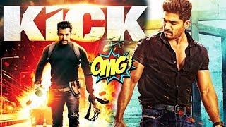 Salman To Do KICK 2 On This Big Condition, South Star Allu Arjun Bollywood Debut With Ranveer Singh