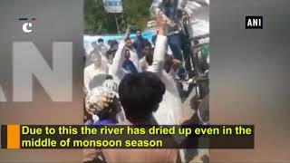 Protests erupt in PoK against exploitation of resources by Pakistan