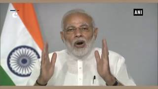 ASHA, ANM, Anganwadi workers spread 'Mission Indradhanush' on fast pace- PM Modi